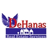 Logo For The DeHanas Team Real Estate
